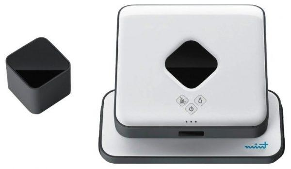 робот пылесос Robo-sos 5200