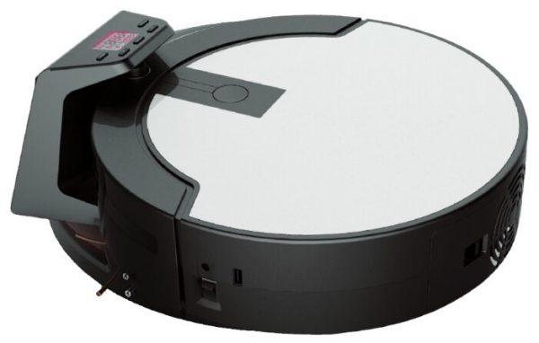 робот пылесос Xrobot XR-668