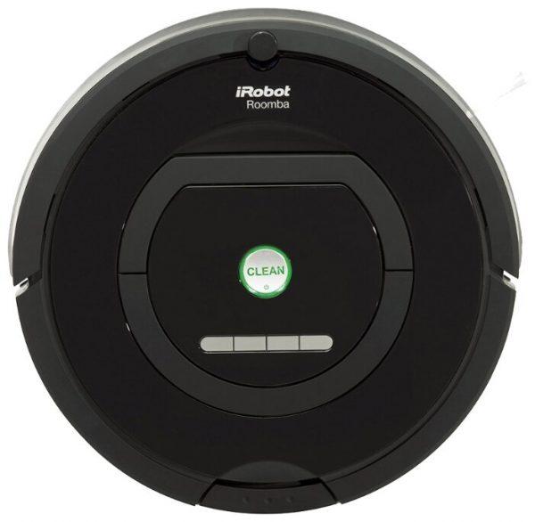 робот пылесос iRobot Roomba 770