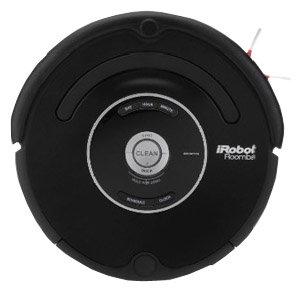 робот пылесос iRobot Roomba 570