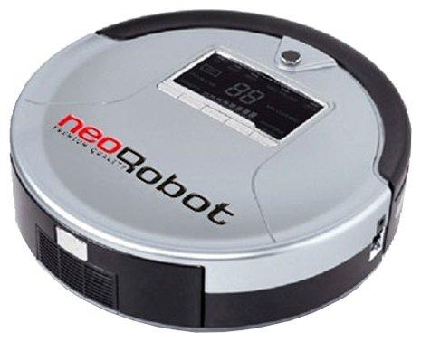 робот пылесос NeoRobot R3