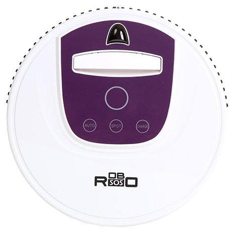 робот пылесос Robo-sos XR-510D