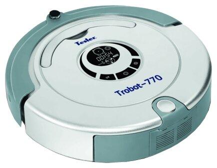робот пылесос Tesler Trobot-770