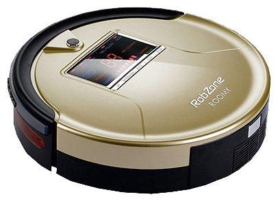 робот пылесос RobZone Roomy Gold