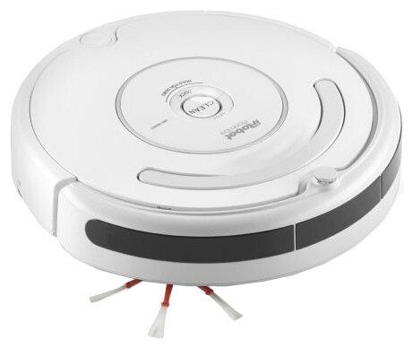 робот пылесос iRobot Roomba 530