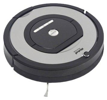 робот пылесос iRobot Roomba 775