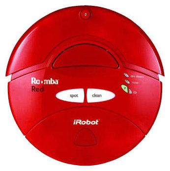 робот пылесос iRobot Roomba 410