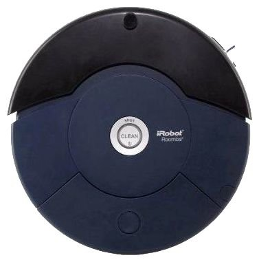 робот пылесос iRobot Roomba 440