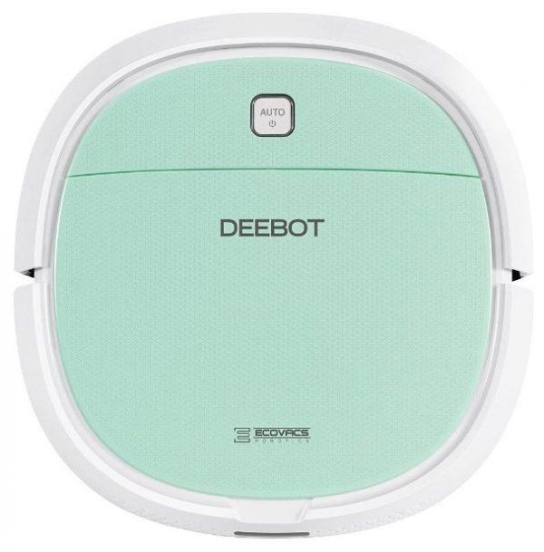 робот пылесос Ecovacs DeeBot DK560
