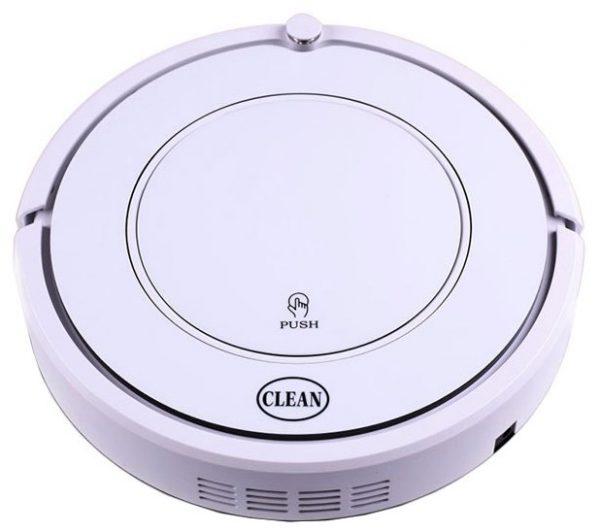 робот пылесос Lilin KK8