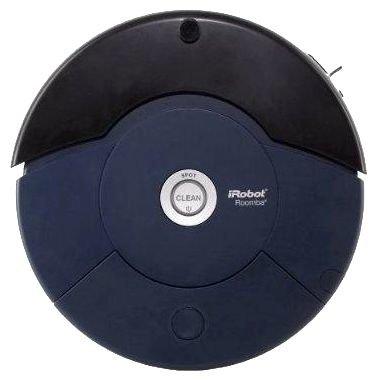 робот пылесос iRobot Roomba 447