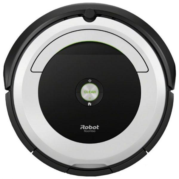 робот пылесос iRobot Roomba 691