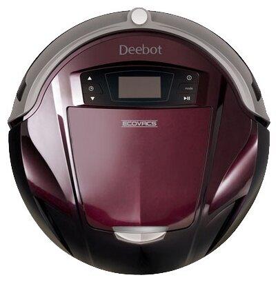робот пылесос Ecovacs DeeBot D76