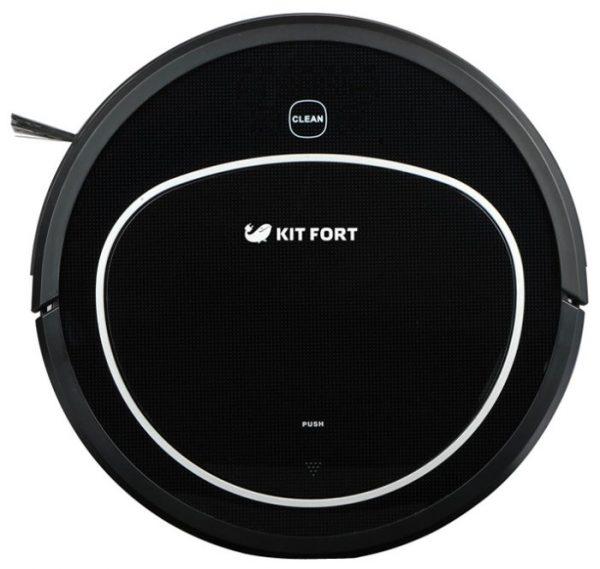 робот пылесос Kitfort KT-520
