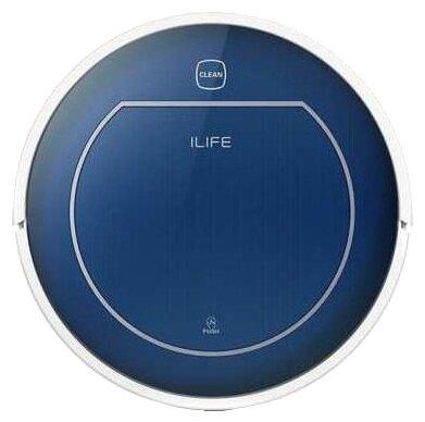 робот пылесос iLife V7