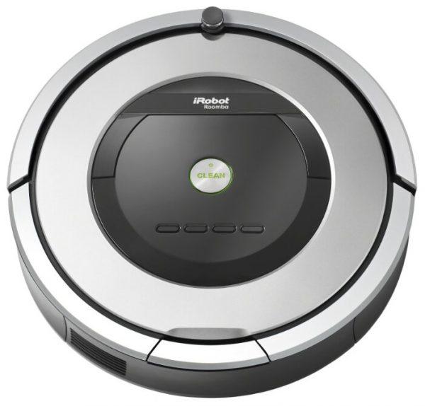 робот пылесос iRobot Roomba 860