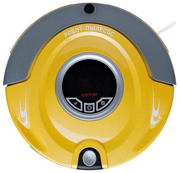 робот пылесос Kitfort KT-501
