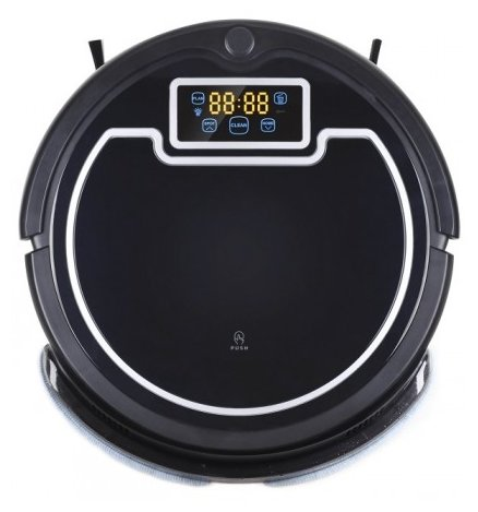 робот пылесос Lilin X900 plus