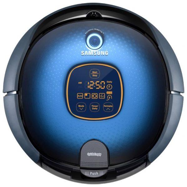 робот пылесос Samsung VCR8855L3B