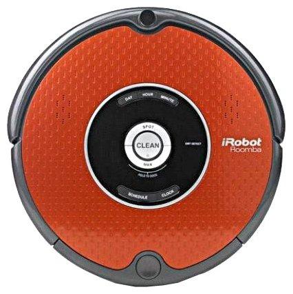 робот пылесос iRobot Roomba 650 MAX