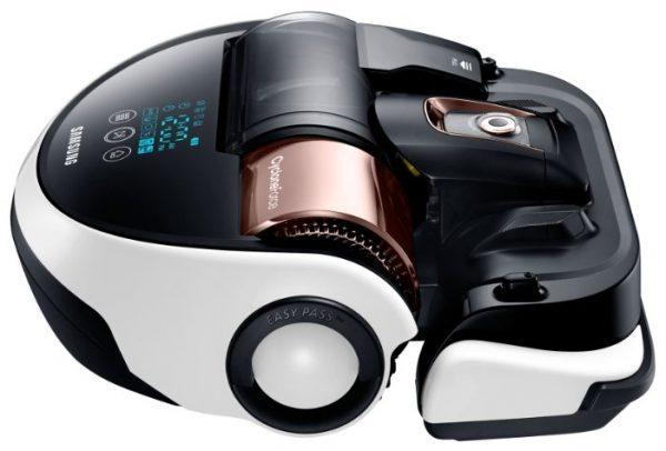робот пылесос Samsung VR20H9050UW