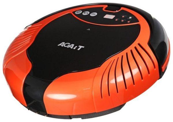 робот пылесос AGAiT EC-1.5A