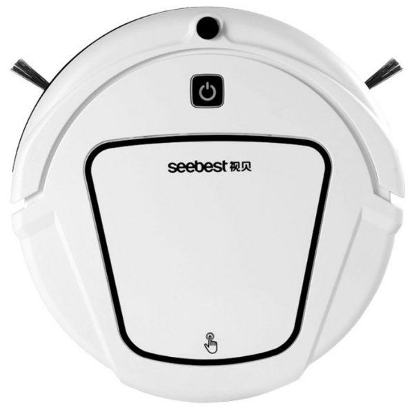 робот пылесос Seebest D720