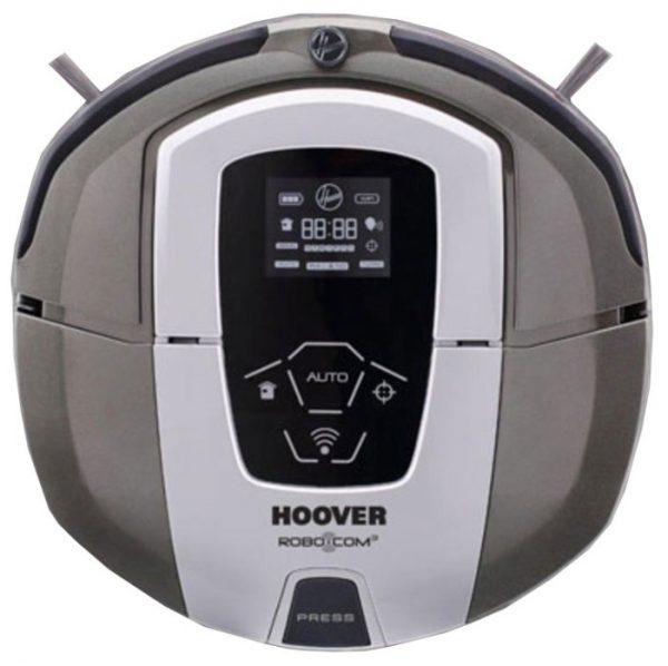 робот пылесос Hoover RBC 090