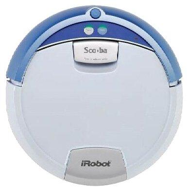 робот пылесос iRobot Scooba 5910