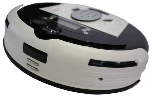 робот пылесос Smart Cleaner LL-272