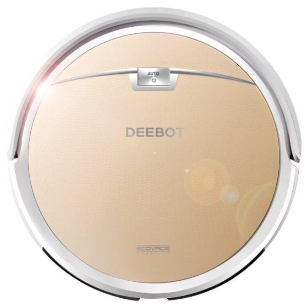 робот пылесос Ecovacs CEN550