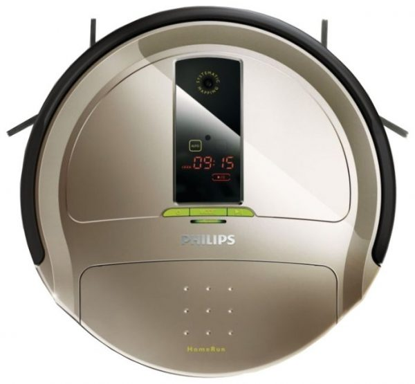 робот пылесос Philips FC9910