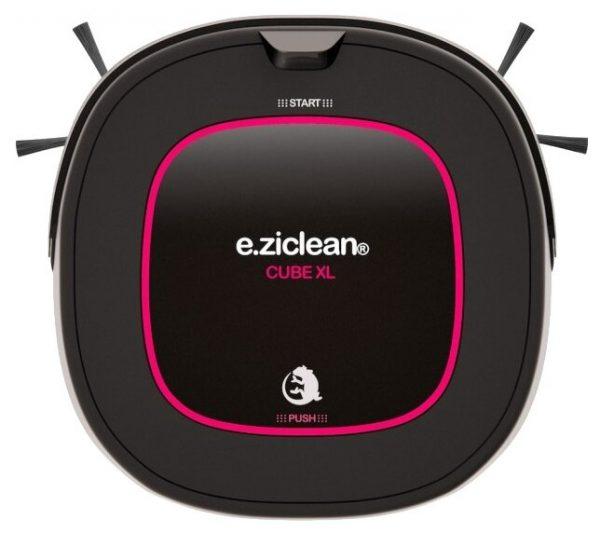 робот пылесос e.ziclean Cube XL