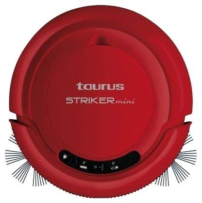 робот пылесос Taurus Striker Mini