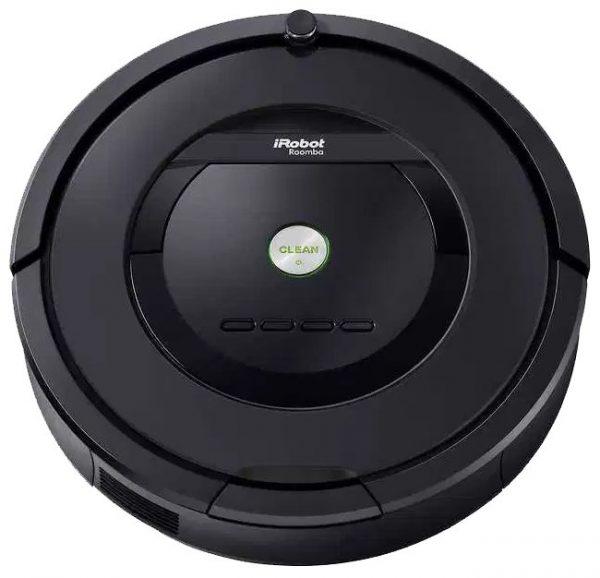 робот пылесос iRobot Roomba 805