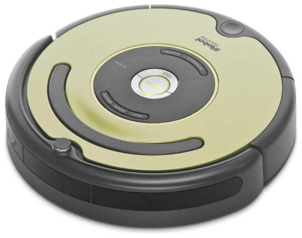 робот пылесос iRobot Roomba 660