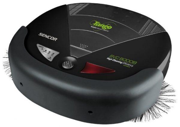робот пылесос Sencor SVC 8000