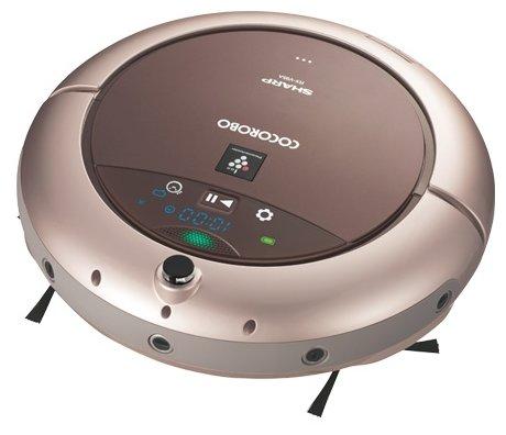 робот пылесос Sharp RX-V95A COCOROBO