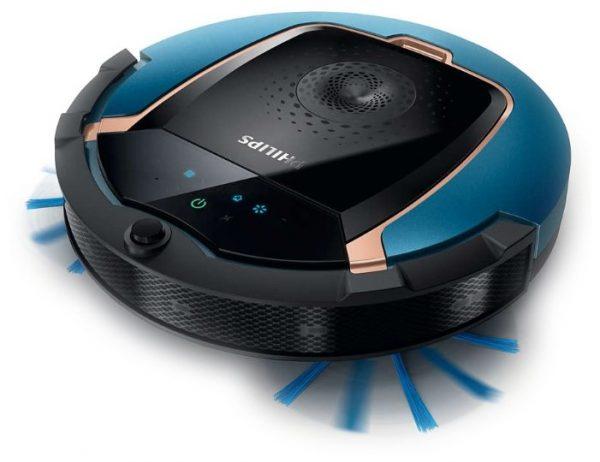 робот пылесос Philips FC8812