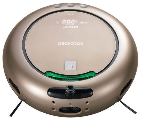 робот пылесос Sharp RX-V200 COCOROBO