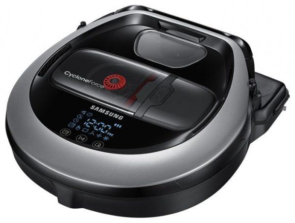 робот пылесос Samsung VR20M7050US