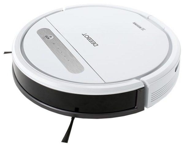 робот пылесос Ecovacs DeeBot OZMO 610