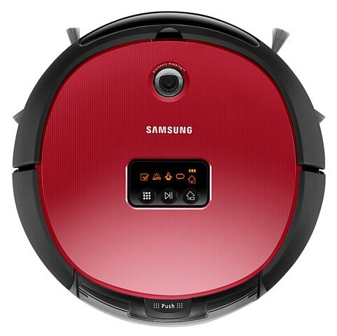 робот пылесос Samsung SR8731