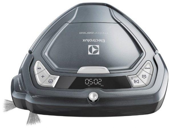 робот пылесос Electrolux ERV5210TG