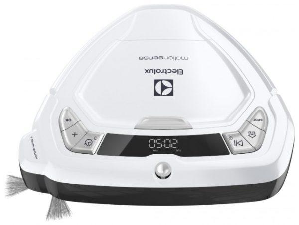робот пылесос Electrolux ERV5100IW