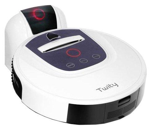 робот пылесос Thomson THVC05903