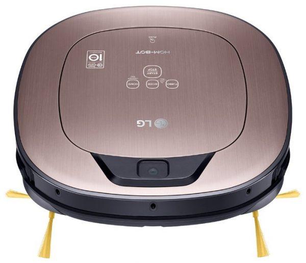 робот пылесос LG VRF6570LVMB