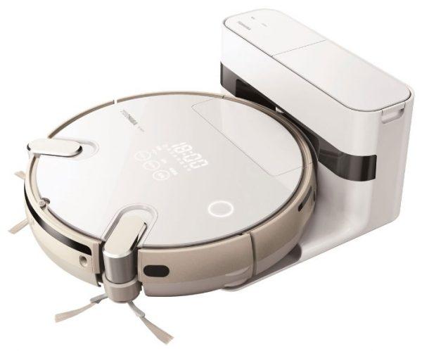 робот пылесос Toshiba VC-RCX1