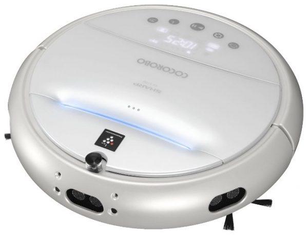 робот пылесос Sharp RX-V100 COCOROBO