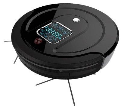 робот пылесос HomeHelper HH-350